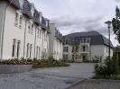 Altenpflegeheim in Polch, Ausführung der kompleten Elektroinstallation