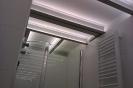 Beleuchtungsgestaltung modernes Bad