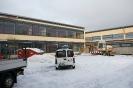 Grundschule Waldesch, Ausführung der kompleten Elektroinstallation
