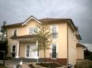 Einfamilien Haus in Lahnstein, Ausführung der kompleten Elektroinstallation