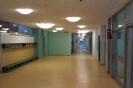 Kindergarten auf der Karthause, Ausführung der kompleten Elektroinstallation